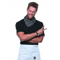 ROCK CHEF-Bandana