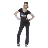 T-Shirt Damen ROCK CHEF® - RCTF 4/1