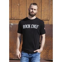 T-Shirt ROCK CHEF®-STAGE2